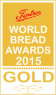 WORLD BREAD AWARDS 2015